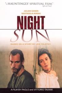 Night Sun as Cristina