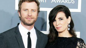 Country Singer Dierks Bentley Welcomes a Baby Boy
