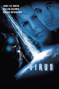 Virus - Schiff ohne Wiederkehr as Nadia