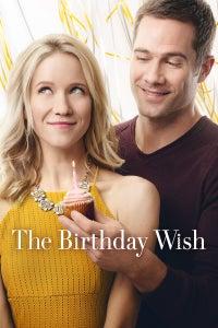 Birthday Wish as Gwen Turner
