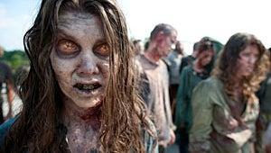 AMC Launches Walking Dead Webisodes