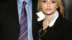 Brittany Murphy's Husband Found Dead