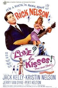 Love and Kisses as Jeff Pringle