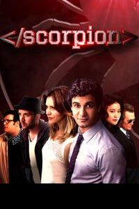 Scorpion as Jessie