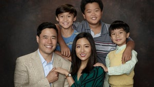 ABC Has Given Fresh Off the Boat a Full Second Season