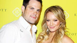 Hilary Duff Expecting Her First Child