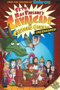 Seth MacFarlane's Cavalcade of Cartoon Comedy Uncensored