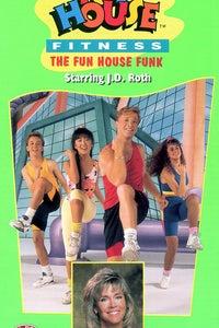 Jane Fonda: Fun House Funk