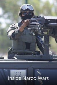 Inside Narco Wars