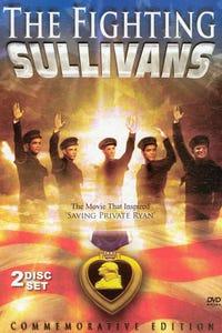 The Fighting Sullivans as Al