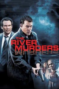 The River Murders as Jack Verdon