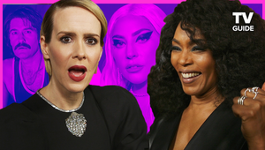 Watch the American Horror Story Cast Struggle to Tell the Difference Between AHS and Lady Gaga Quotes