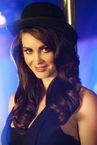 Tanit Phoenix as Katrina Banks