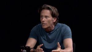Kevin Pollak's Chat Show, Season 1 Episode 76 image