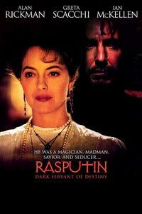 Rasputin as Protopopov
