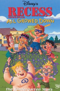 Recess: All Growed Down as Gretchen