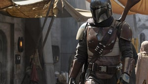 Everything to Know About the New Star Wars Series The Mandalorian