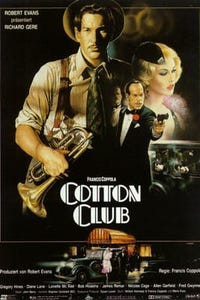 The Cotton Club as Bumpy Rhodes