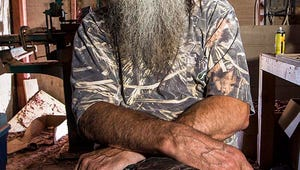 Duck Dynasty's Phil Robertson Continues to Defend Controversial Comments