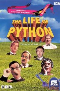 It's... the Monty Python Story