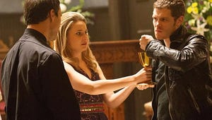Originals' Julie Plec on Another Big Death, Marcel's Next Move, Klaus' Kidnapping and More