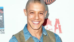Sons of Anarchy's Theo Rossi to Guest-Star on Law & Order: SVU