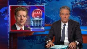 The Daily Show With Jon Stewart, Season 20 Episode 134 image