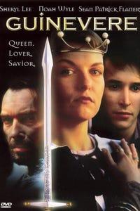 Guinevere as King Arthur