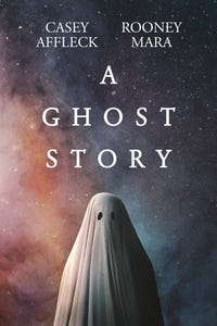 A Ghost Story as M