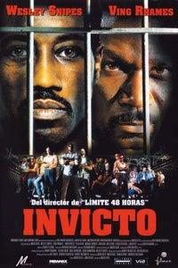 Invicto as James 'Ratbag' Kroycek