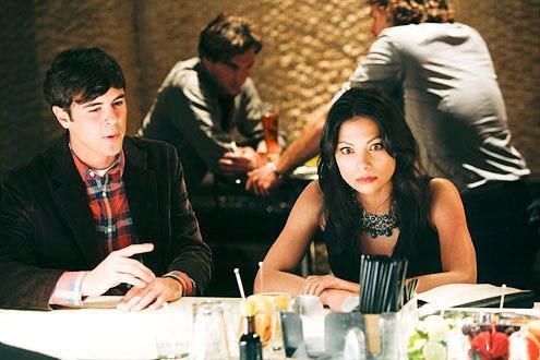 Mixology - Season 1 - Blake Lee and Ginger Gonzaga