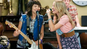 """Lemonade Mouth Star Says Watch """"If You Love to Rock Out"""""""