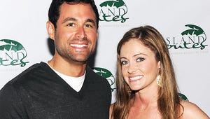 Bachelor Couple Jason and Molly Mesnick Expecting First Child
