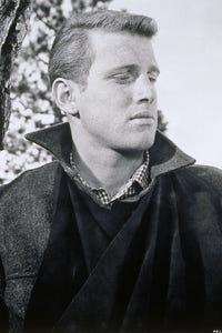 Martin West as Stonewall Grey