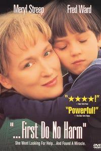 First Do No Harm as Lori Reimuller