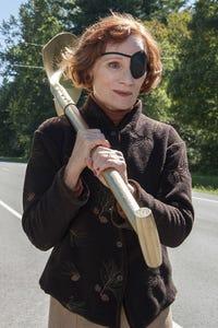 Wendy Robie as Nadine Hurley