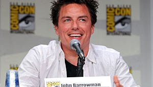 Torchwood's John Barrowman Teases Doctor Who Return, Attempts to Calm Ianto Fans