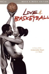 Love & Basketball as Quincy McCall