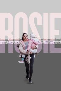 Rosie as John Paul