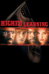 Higher Learning as Claudia