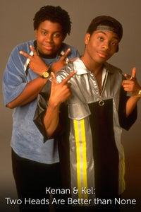 Kenan & Kel: Two Heads Are Better than None as Sheldon 'Shelly' Wilson