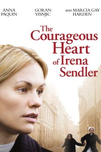 The Courageous Heart of Irena Sendler as Monsignor Godlewski