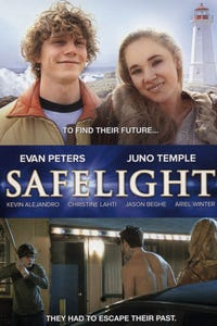 Safelight as Charles