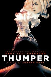 Thumper as Jimmy