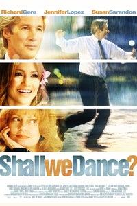 Shall We Dance? as Beverly Clark