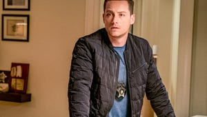 Watch Chicago P.D.'s Jesse Lee Soffer Play Who Would You Rather: One Chicago Edition