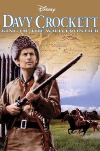 Davy Crockett, King of the Wild Frontier as Davy Crockett