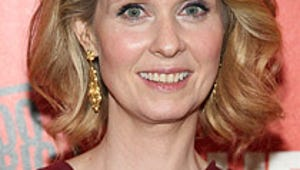 """Cynthia Nixon Clarifies Comments: """"Bisexuality Is Not a Choice"""""""