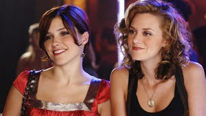 OMG a One Tree Hill Revival Might Be Coming This Christmas!