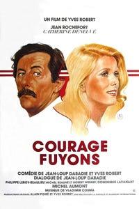 Courage, fuyons ! as Eva